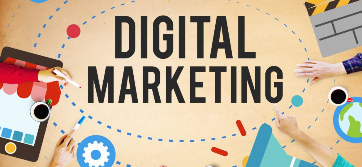 Boost Your Digital Marketing by Asking these 5 Important Questions