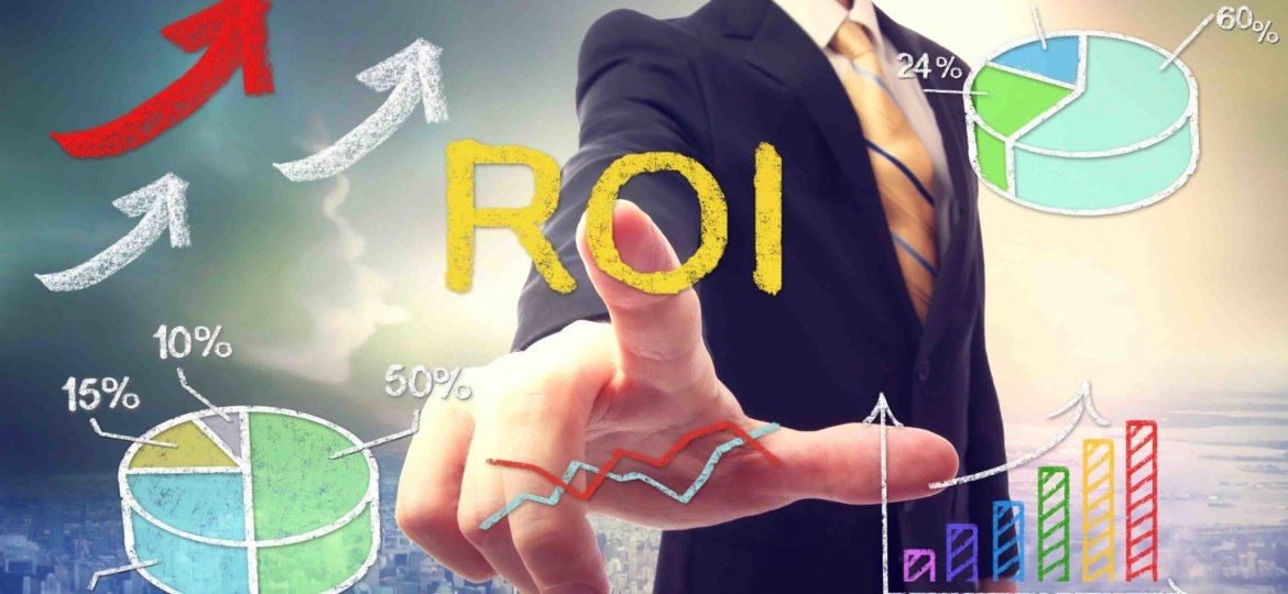 Top 3 Industries Getting the Most ROI From Digital Marketing