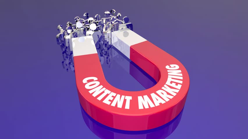 How Content Marketing Can Save Your Small Business