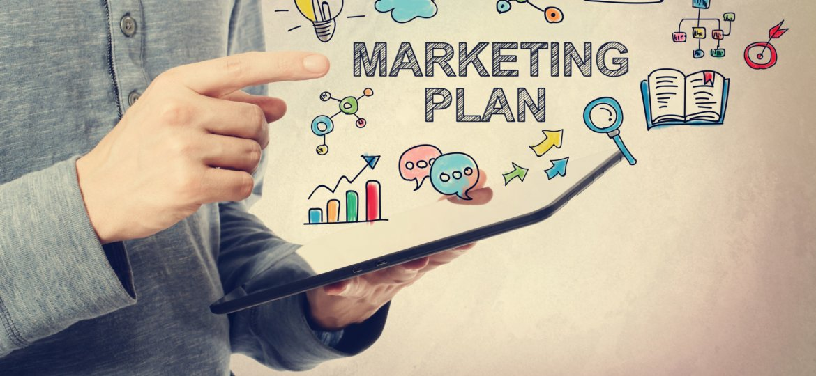 The Fundamental Elements of an Effective Marketing Plan - Part 1