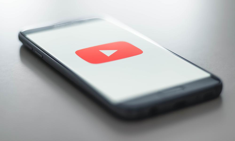 Google video ads on Youtube
